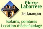 Labarrère