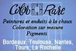 Color-Rare - Matières et Couleurs (à Bordeaux)