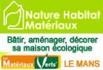 Nature Habitat Matériaux - Les Matériaux Verts