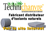 Chanvrière du Belon - Technichanvre