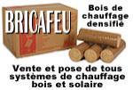 Bricafeu - Cimaj