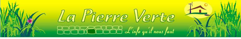 Editions de La Pierre Verte